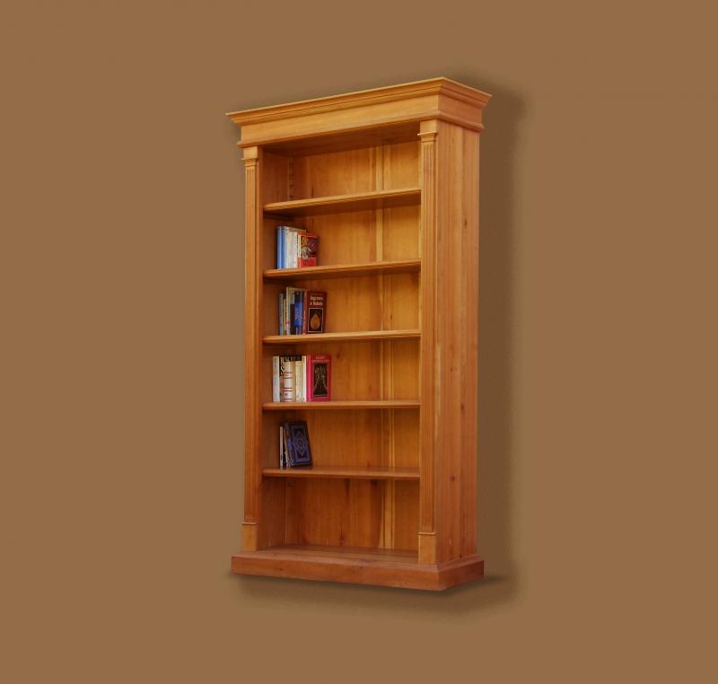 Libreria Beatrice Valeria: Foto del modulo base della libreia Beatrice Valeria