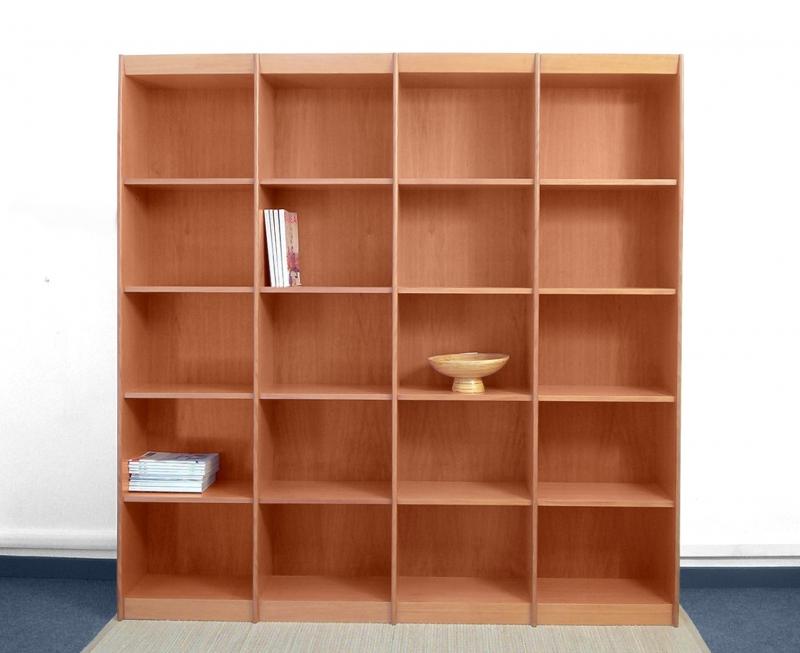 Libreria Daria: Foto d'insieme.
