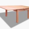Tavolo Epi: Il tavolo Epi aperto.