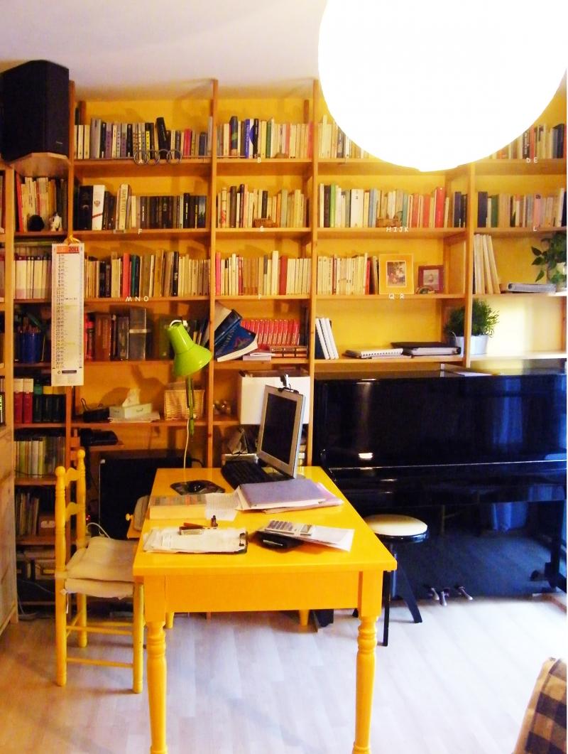 Libreria Gretel: Foto d'insieme.