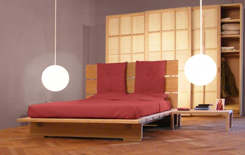 Letto Kartisia: foto del letto