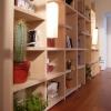 Libreria Lisbeth: Foto laterale.