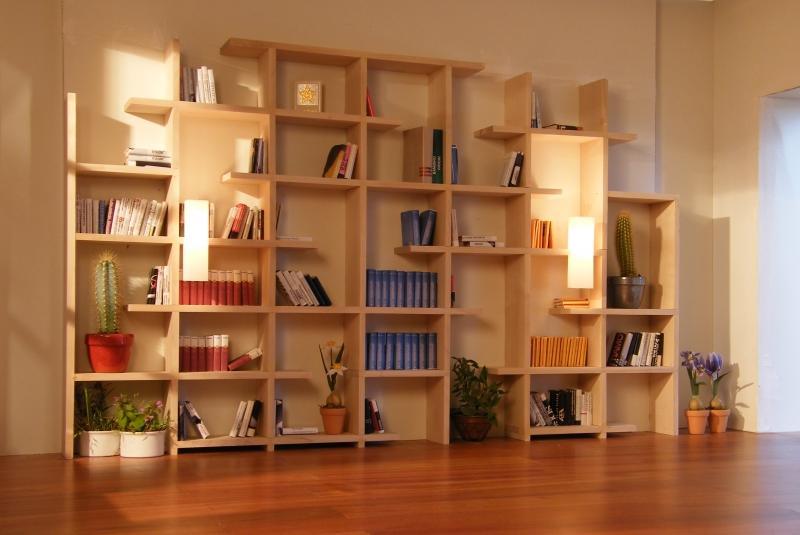 Libreria Lisbeth: Foto generale.