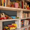 Libreria Milo: Libreria particolare con i libri: