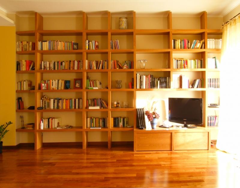 Libreria Moby Dick: foto generale.