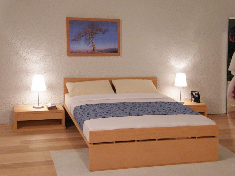 Letto Serena: Foto del letto